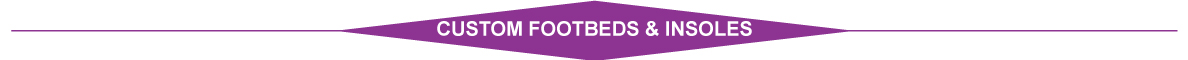 Products-Subhead-FOOTBEDS
